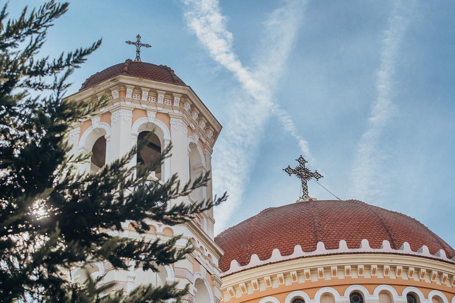 Bίντεο βάπτισης Θεσσαλονίκη