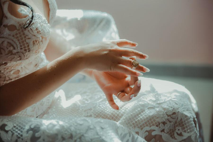 βίντεο γάμου στο Τύρναβο