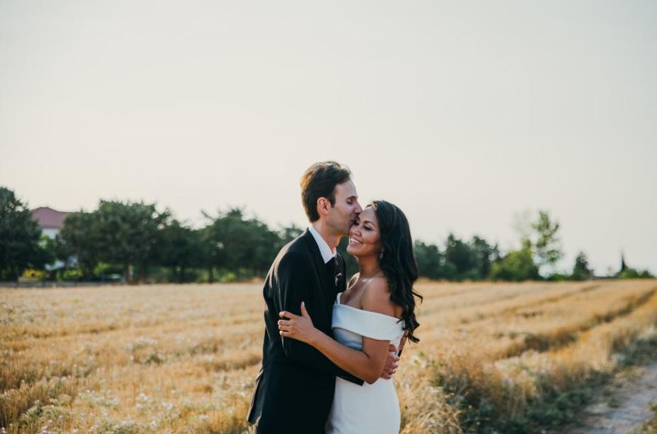 γάμος Λάρισα