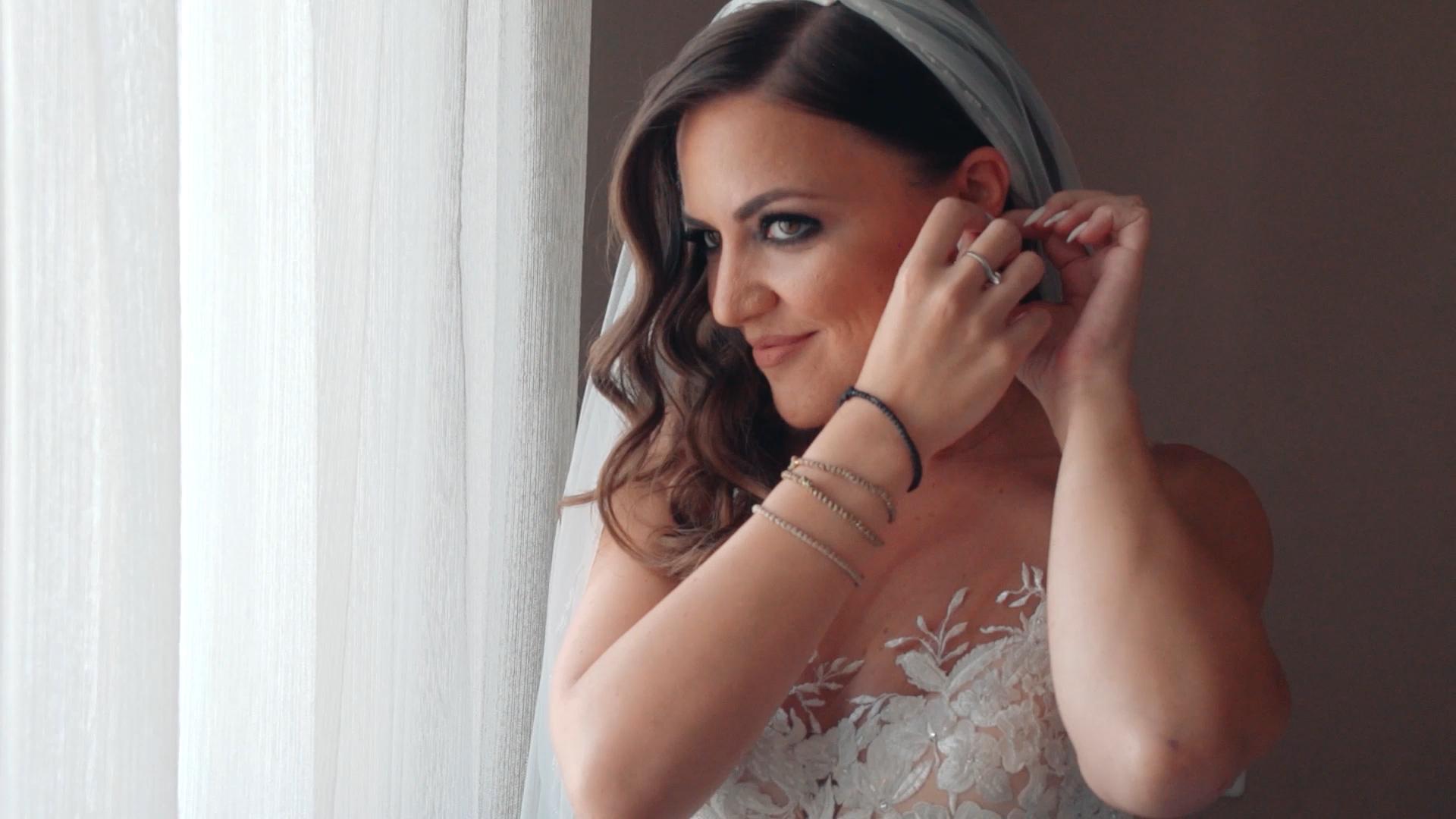 βίντεο γάμου στον Πλαταμώνα Πιερίας