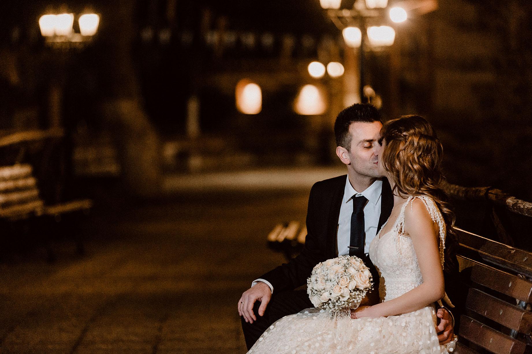 Βίντεο γάμου Θεσσαλονίκη